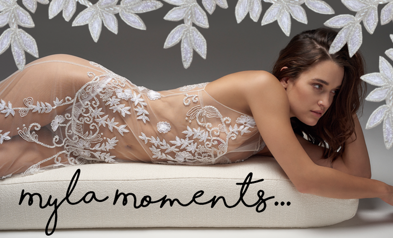 Luxury Lingerie Blog | Myla Moments