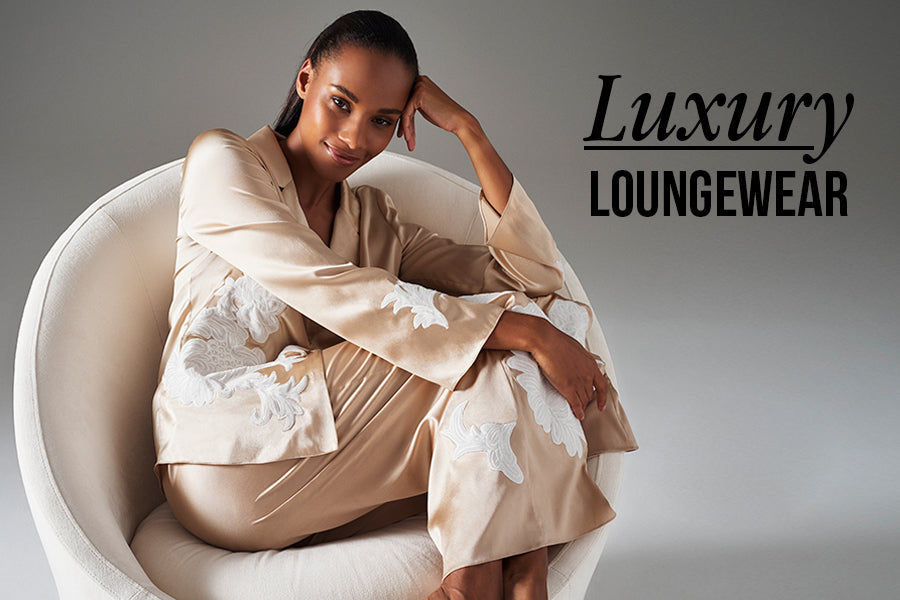 Primrose Hill Collection | Luxury Nightwear and Loungewear | Myla