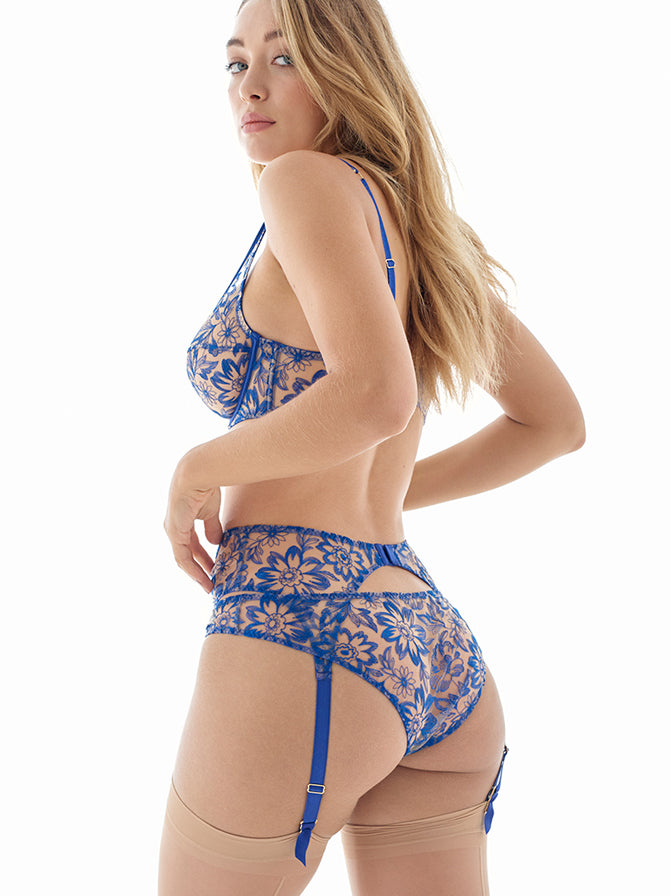 Luxury Floral Lace Lingerie Sets | Columbia Road | Myla
