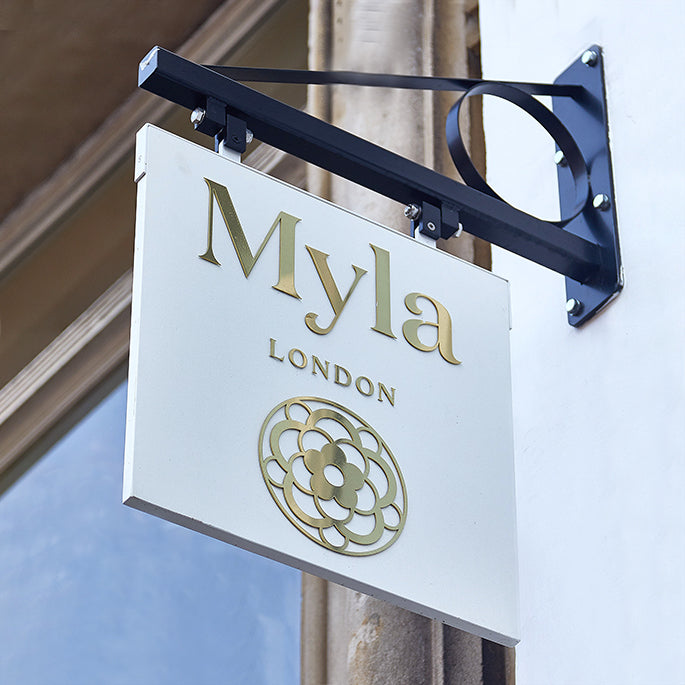 About Us | Myla Lingerie Store London