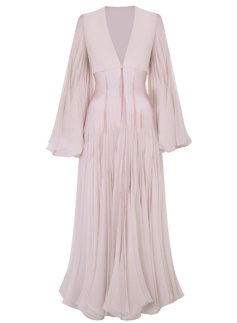 Marquis Road Gown | Pink | Myla | Clothing