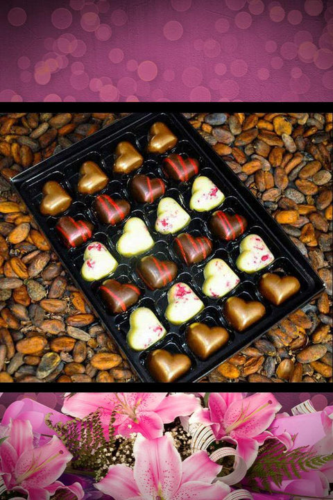 Adore 24 Mother's Day Chocolate Box