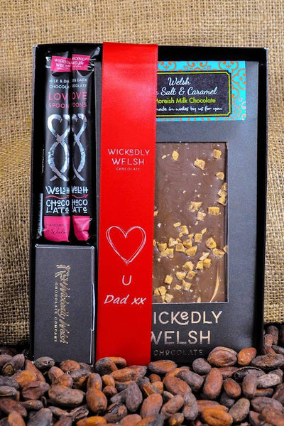 Medium Fathers Day Hamper