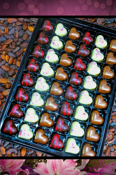 Ultimate 48 Mother's Day Chocolate Box