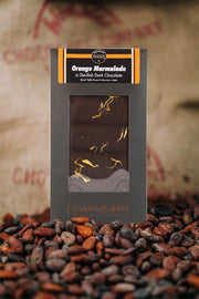 Orange Marmalade Welsh Dark Chocolate