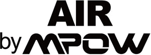 AIR by MPOW logo