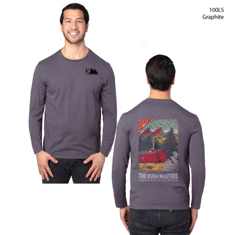 Image of Long Sleeve Shirts