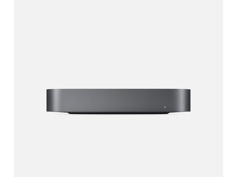 APPLE Mac Mini Z0W1 Intel 6-Core i7 SSD Intel UHD DE MRTR2D