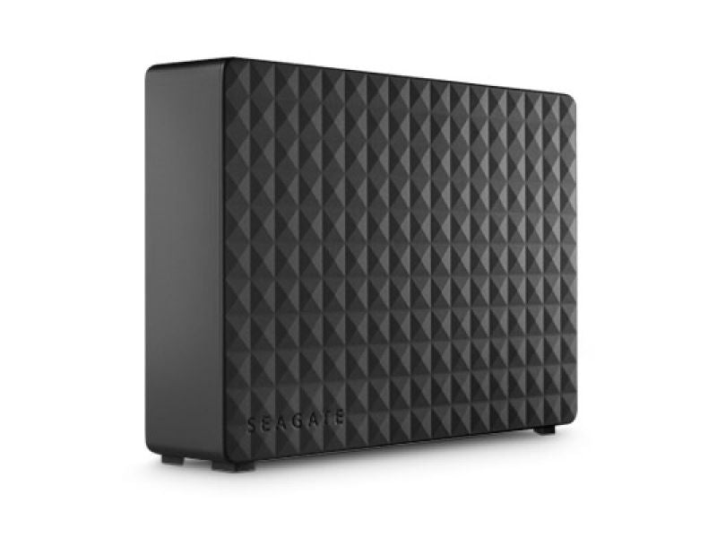 "SEAGATE Expansion Desktop 10TB HDD 3,5"" Extern"