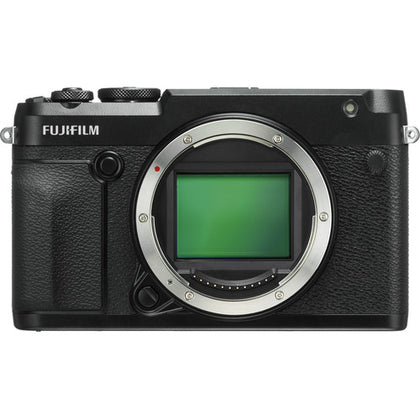 Fujifilm GFX 50R Medium Format Mirrorless Camera Body - digi-cv