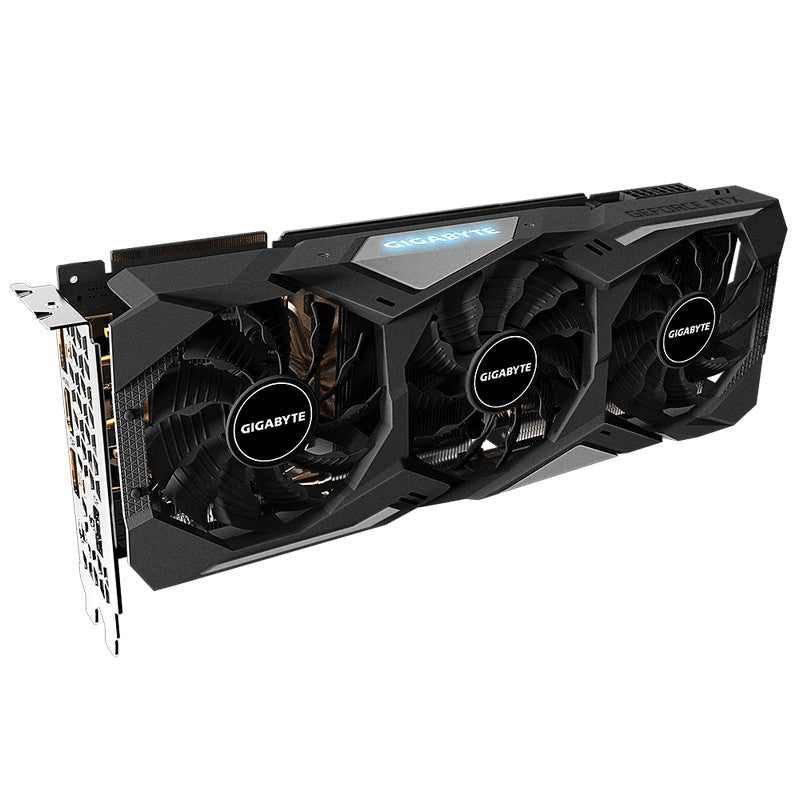 VGA Gigabyte GeForce® RTX 2080 SUPER 8GB GAMING OC Rev 2.