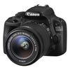 CANON EOS 100D 18.0 MP SLR CAMERA