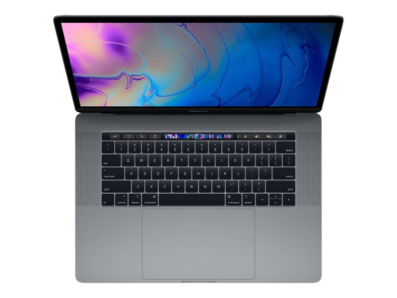 "APPLE MacBook Pro TB Z0WV 15,4"" Intel 8-Core i9 RadeonPro"