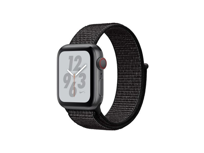 Apple Watch Nike+ Series 4 40 MTXH2FD