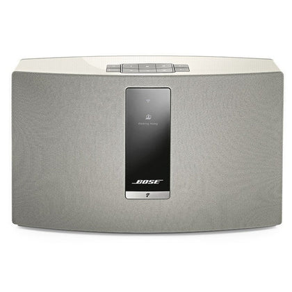Bose SoundTouch 20 Series III kabelloses Music System schwarz - digi-cv