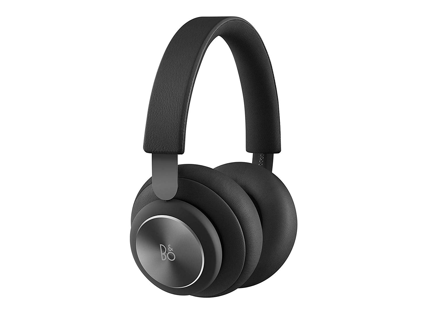 BeoPlay H4 Headphones Black