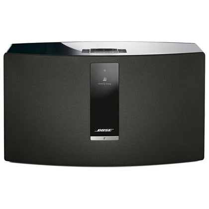 Bose SoundTouch 30 Series  kabelloses Music System schwarz - digi-cv