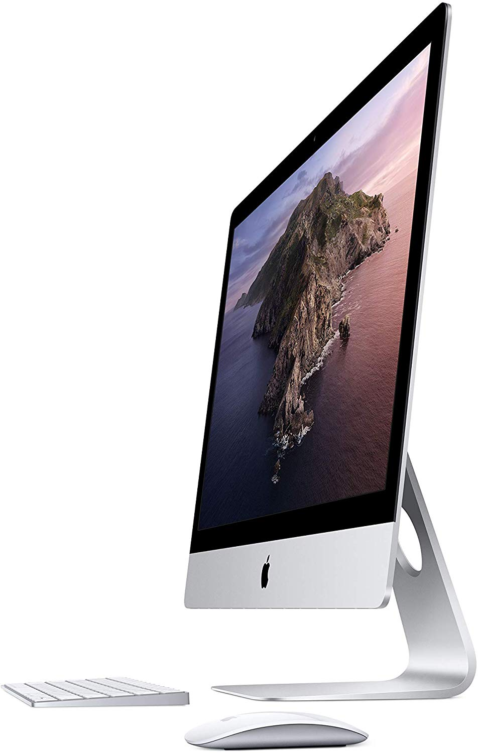 "APPLE iMac 5K Z0VR 27"" Intel 6-Core i5 RadeonPro All-in-One PC"