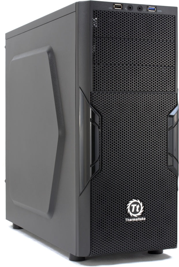 Captiva PC Intel i5-7600