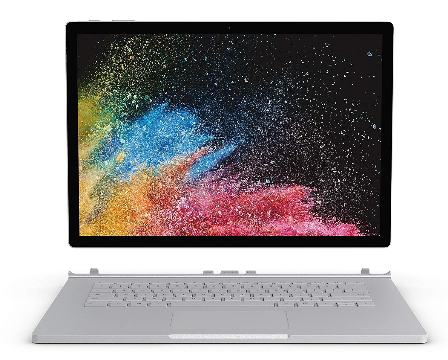 Microsoft Surface Book 2 1.90GHz i7-8650U