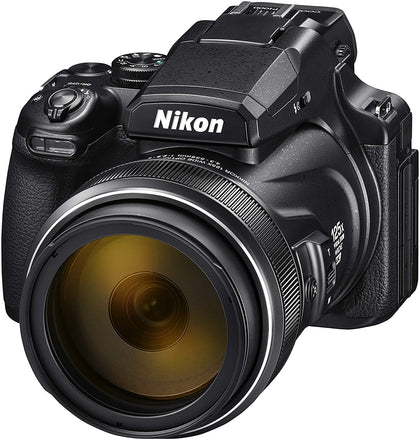 Nikon COOLPIX P1000 Digital Camera - digi-cv