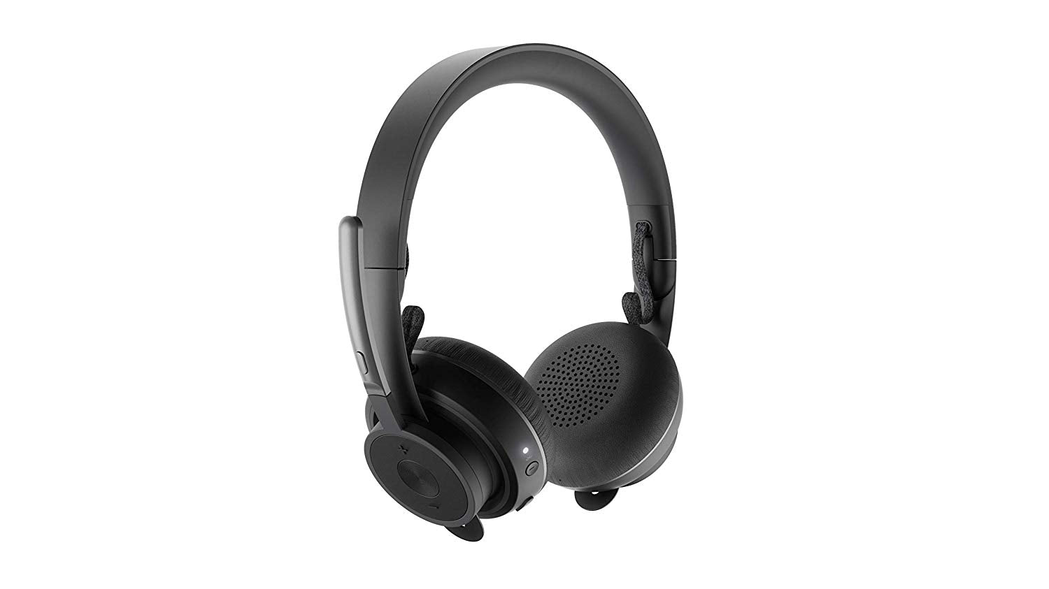 Logitech headset zone wireless business graphit (981-000798)