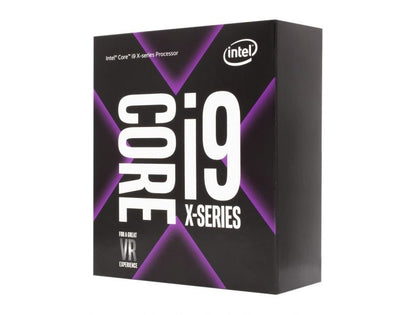 CPU Intel Core i9-7940X / LGA2066 - digi-cv