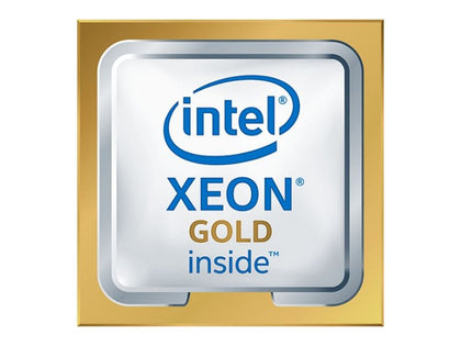 CPU Intel XEON Gold 6144/8x3.5 GHz/24.75MB/150W+++ - digi-cv