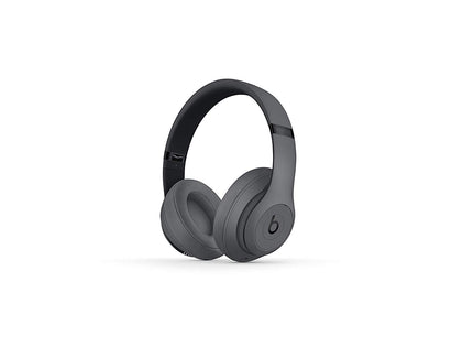 Beats Studio 3 Wireless Over‑Ear Kopfhörer, mattschwarz - digi-cv