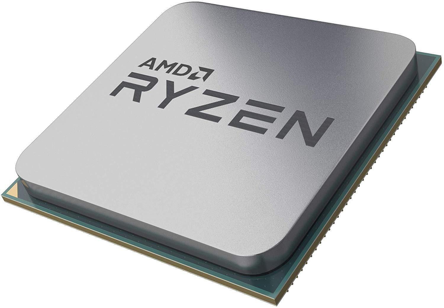 AMD Ryzen 5 1400 3.4GHz Socket AM4 Box YD1400BBAEBOX