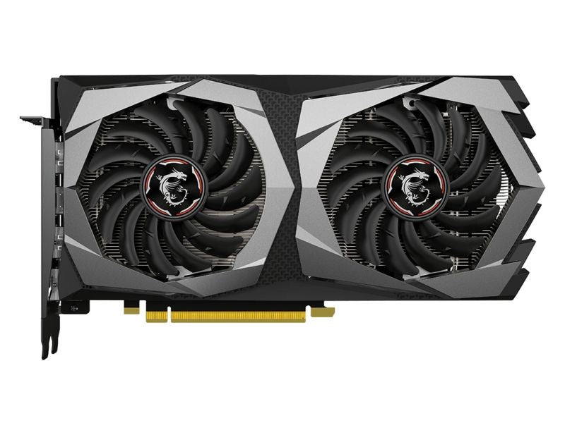 VGA MSI GeForce® GTX 1650 Super 4GB GAMING X