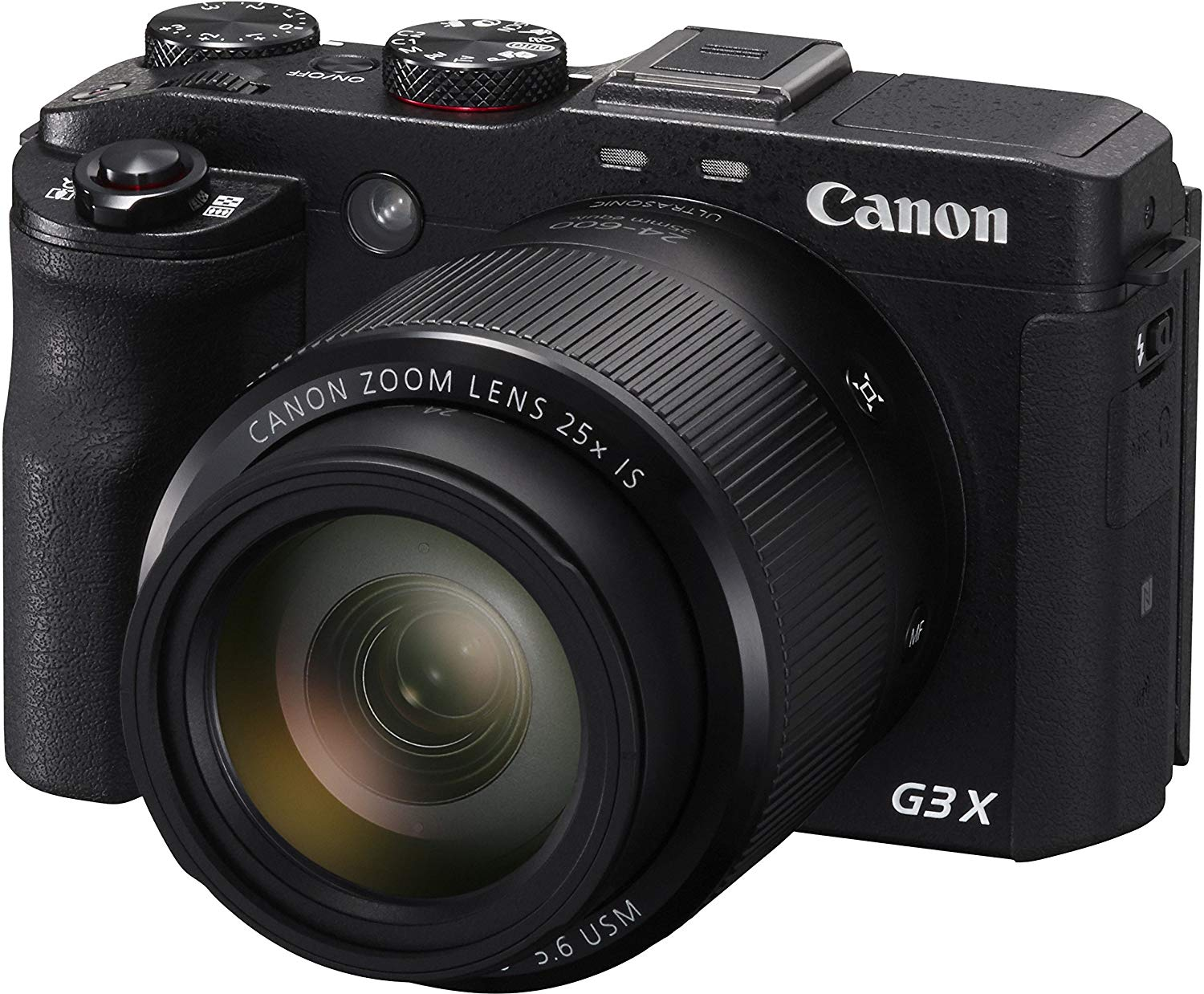 Canon G3 X Compact Digital Camera