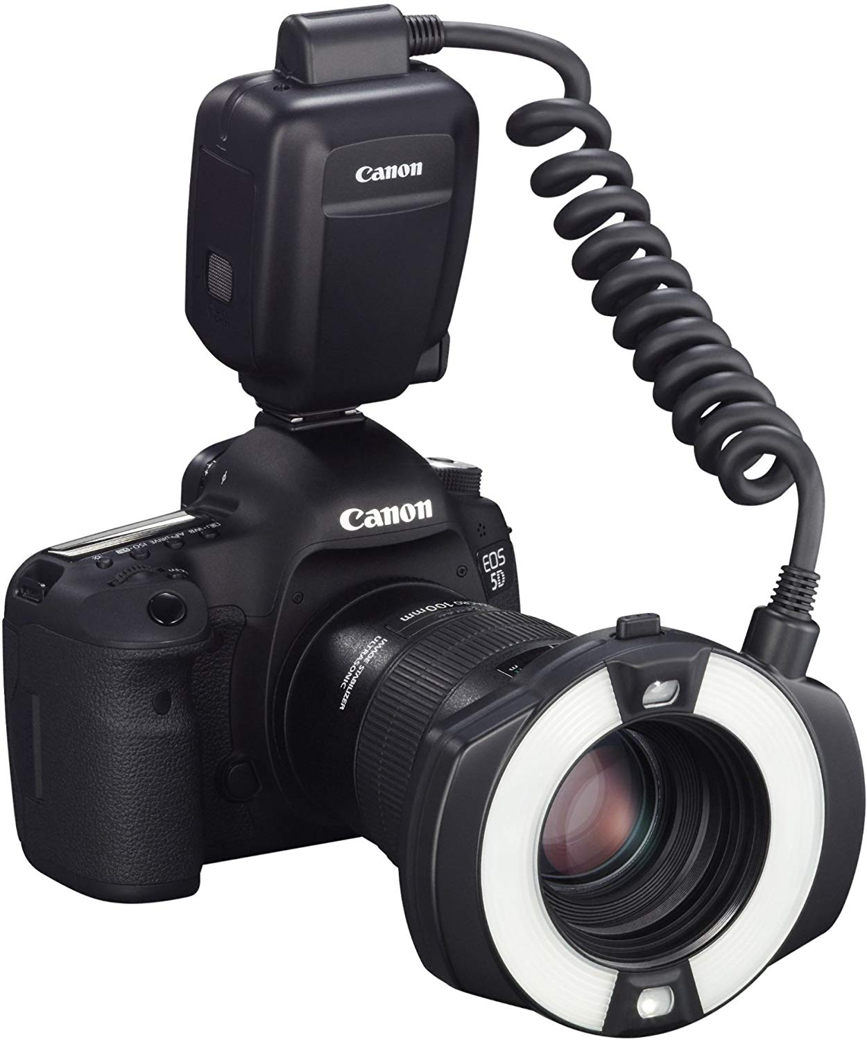 Canon MR-14EX II Ring Lite Flash