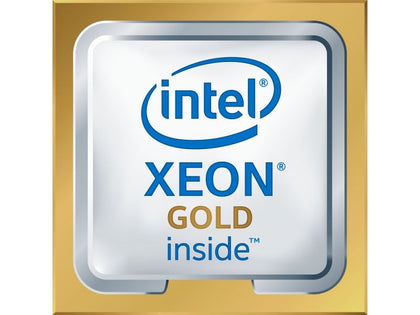 CPU Intel XEON Gold 6154/18x3.0 GHz/24.75MB/200W - digi-cv