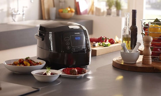 Philips HD4749 Multi-cooker