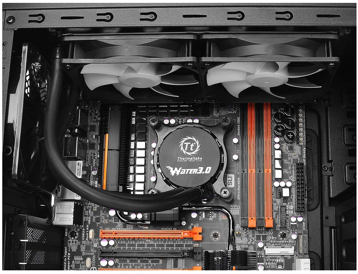 Thermaltake Water 3.0 Extreme