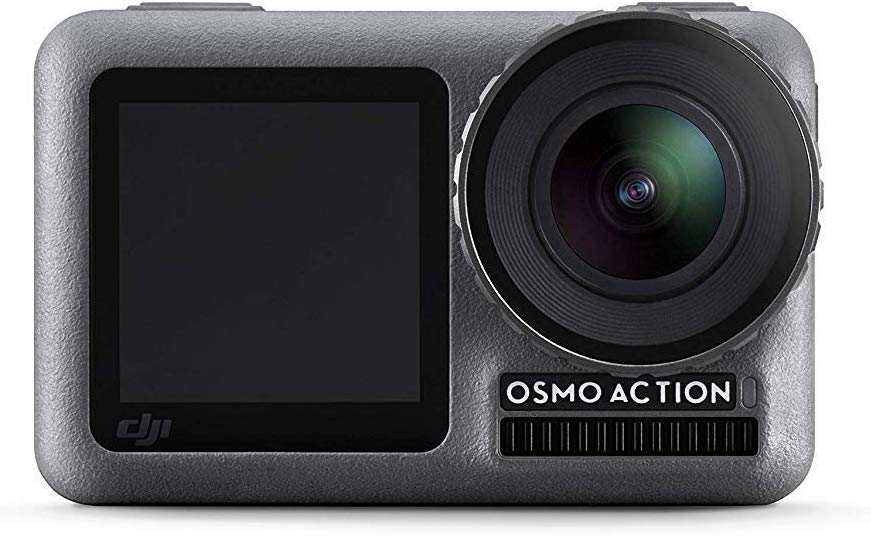 DJI Osmo Action Digital Action Camera