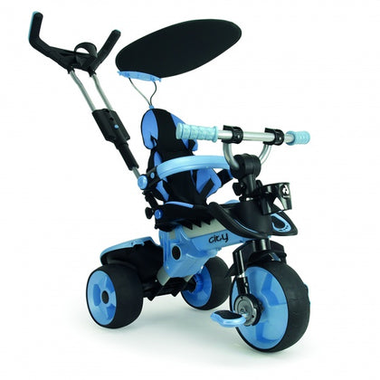 City Trike Junior Blau - digi-cv