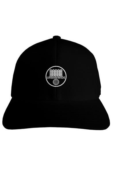 UrbanWide Basic Fitted Cap [Dark]