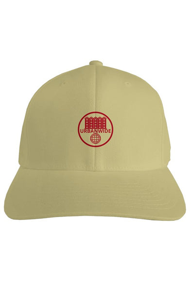 UrbanWide Basic Fitted Cap [Light]