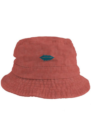 VannDigital Basic Bucket Hat [Light]