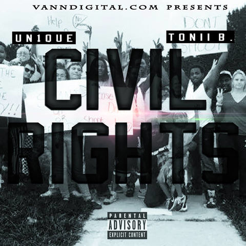 Civil Rights - Single