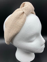 Load image into Gallery viewer, The Kate Blush Pink Knotted Headband