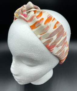 The Kate Paintbrush Headband