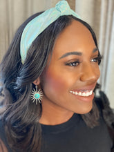 Load image into Gallery viewer, The Kate Mermaid Knotted Headband