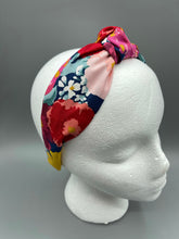 Load image into Gallery viewer, The Kate Bouquet Knotted Headband