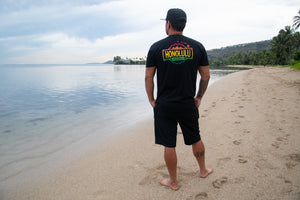 Men's HBW Reggae T-Shirt