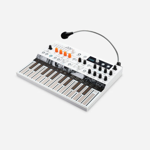 MicroFreak Vocoder Edition