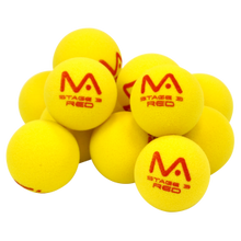 Load image into Gallery viewer, MANTIS Mini Tennis Sponge Balls - Coach - Independent tennis shop All Things Tennis