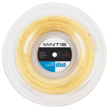 Load image into Gallery viewer, MANTIS Tour Comfort String 16G - Reel (200m) - Independent tennis shop All Things Tennis